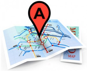 internet marketing local seo map
