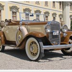 Purchasing Car Insurance Antique Vehicles