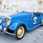 3 Important Aspects of Classic Car Insurance